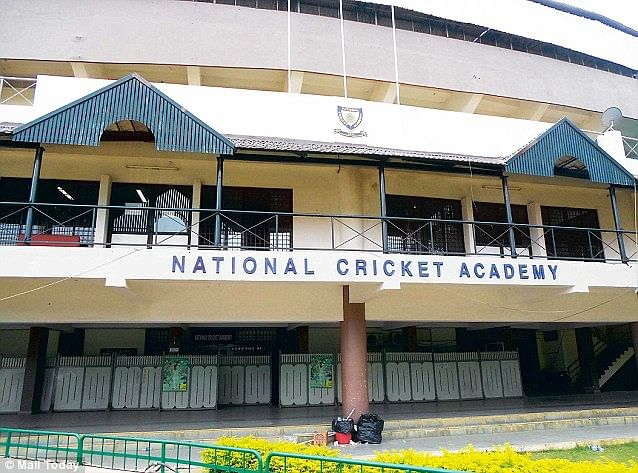 बीसीसीआई ने एनसीए प्रमुख पद के लिए मंगाए आवेदन