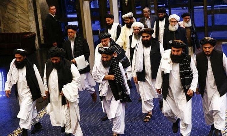 तालिबान ने की इस्लामिक अमीरात ऑफ अफगानिस्तान के गठन की घोषणा