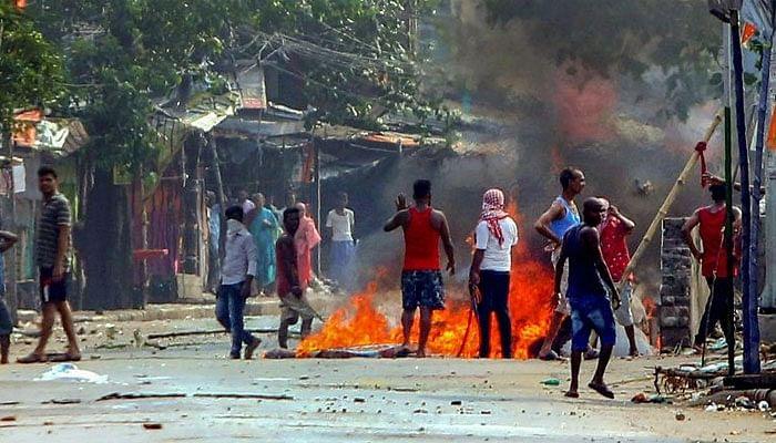 बंगाल चुनाव बाद हिंसा मामले में 10 और मामले दर्ज