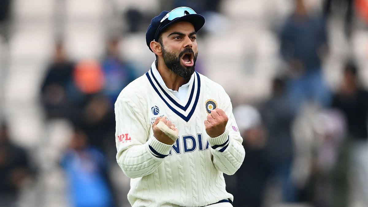 इंग्लैंड को 60 ओवर में ऑल आउट करने का भरोसा था : विराट कोहली