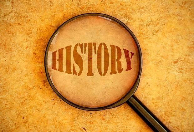 Today's History (23 अगस्त)