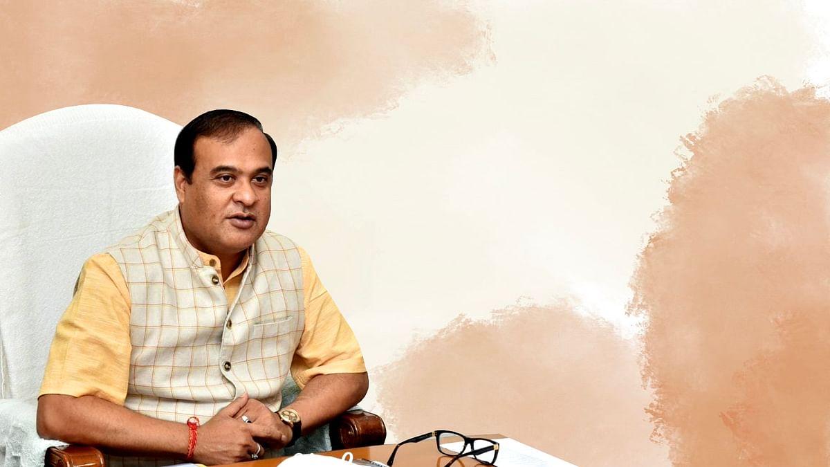 असम-मिजोरम विवाद सुलझाने की उम्मीद, CM हिमंत सरमा ने लिया यह अहम फैसला