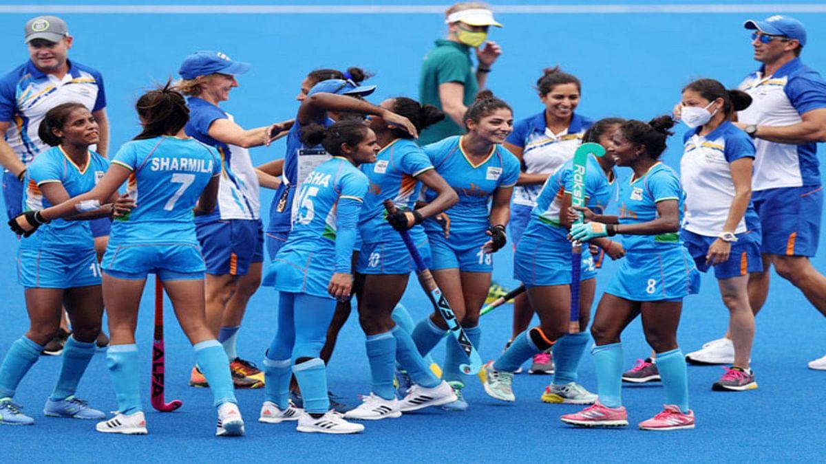 टोक्यो ओलंपिक में भारतीय महिला हॉकी टीम की सफलता पर सुरजीत हॉकी और SGPC ने दी बधाई