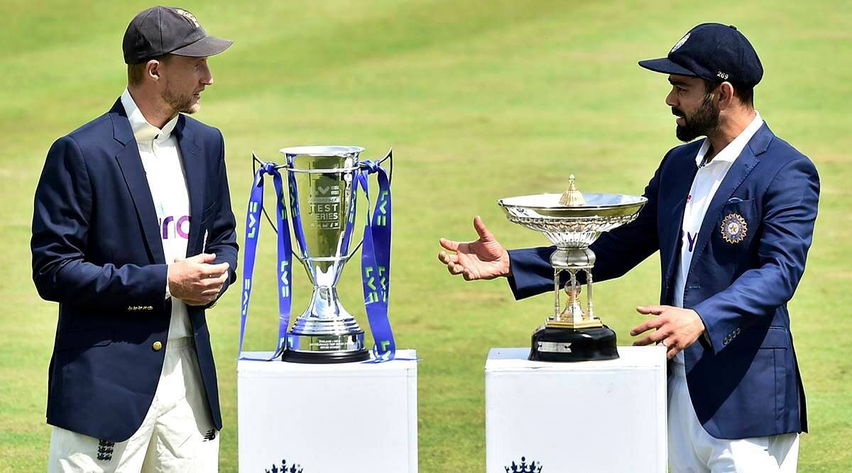 रद्द टेस्ट को बाद में आयोजित करने का प्रयास करेंगे भारत और इंग्लैंड
