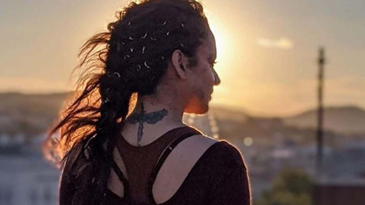 कंगना रनौत की फिल्म 'धाकड़' की शूटिंग जल्द होगी पूरी, पोस्ट शेयर कर दी जानकारी
