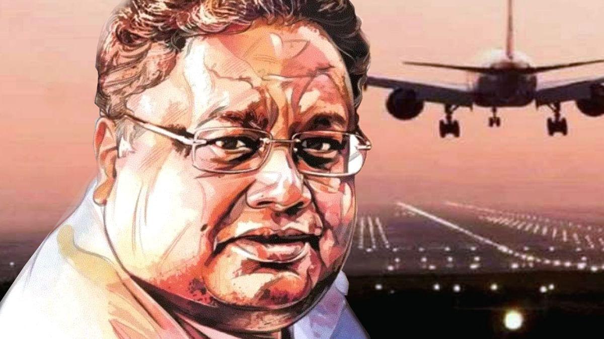 राकेश झुनझुनवाला के सपोर्ट वाली नई एयरलाइन 'Akasa' को मिली सरकार से NOC