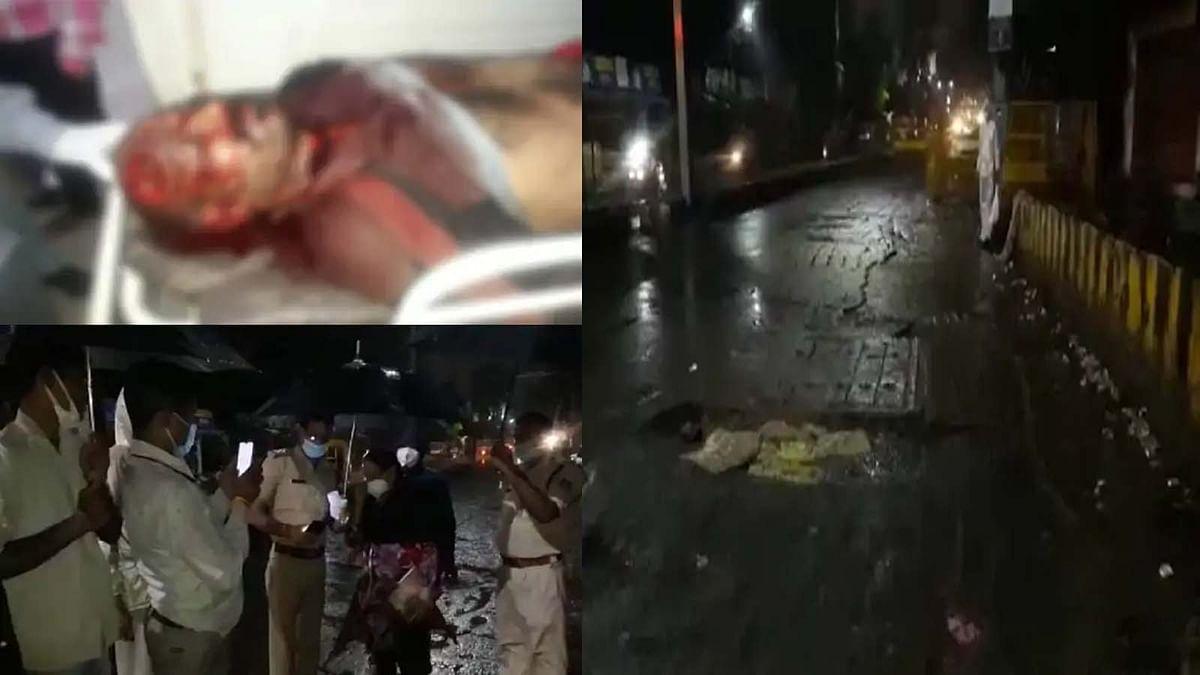 Jabalpur: दो भाइयाें ने बदमाश की चाकू से गोदकर की हत्या- वारदात से मचा हड़कंप