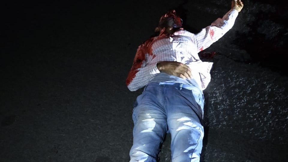 Multai : चौपहिया वाहन ने बाईक सवार को रौंदा, मौत, एक अन्य घायल