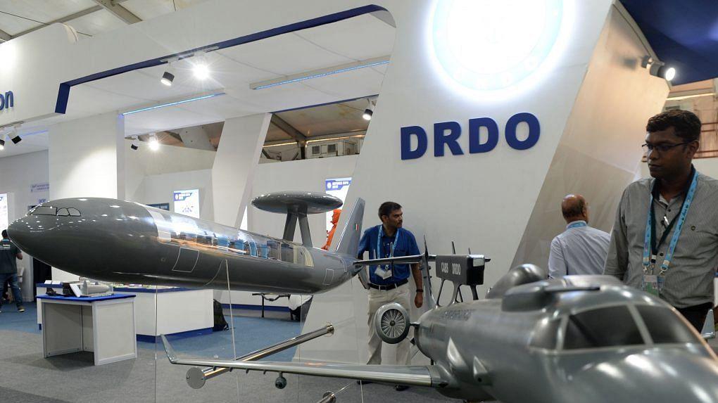 आयुध उपकरण बनाने हेतु DRDO ग्वालियर-श्योपुर में स्थापित करेगा एक यूनिट