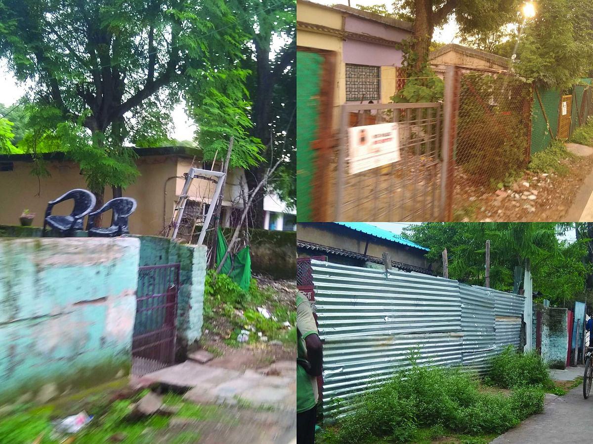 Shahdol : भाड़े पर चल रहे रेलवे क्वाटर