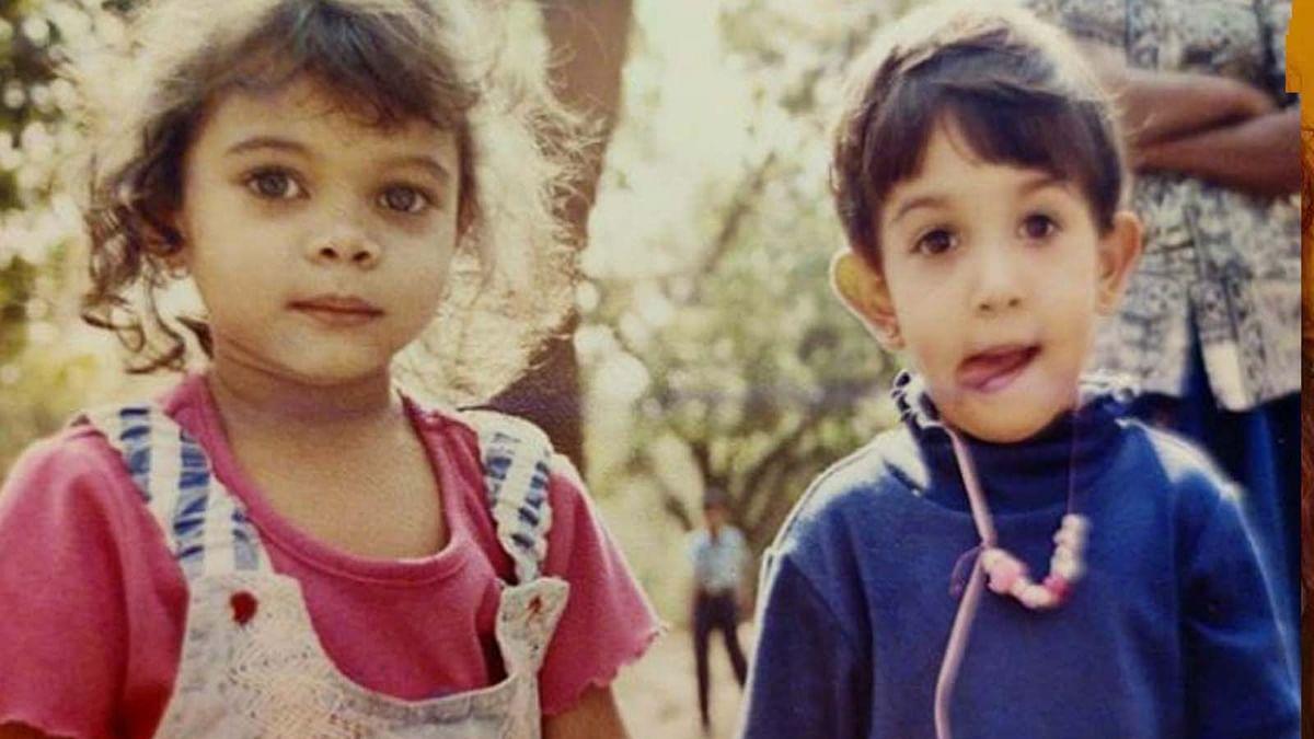इरा खान ने बचपन के दिनों को किया याद, पोस्ट में लिखा- 'सबसे कूल बच्चे'