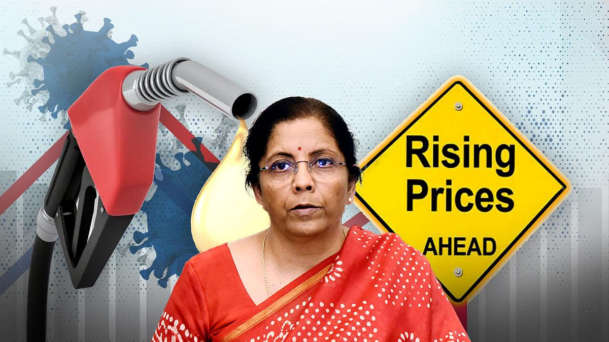 पेट्रोल-डीजल की कीमतों में कुछ राहत देने हेतु सरकार ले सकती ये फैसला