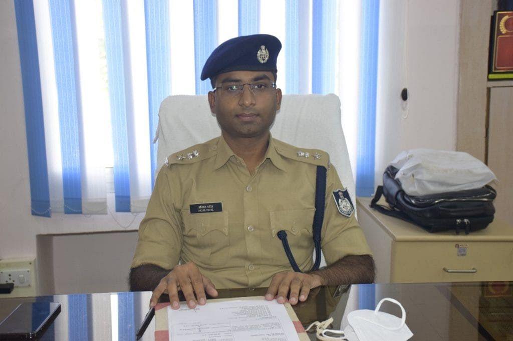 Anuppur : पुलिस अधीक्षक ने जारी किये सूदखोरी हेल्पलाइन नंबर