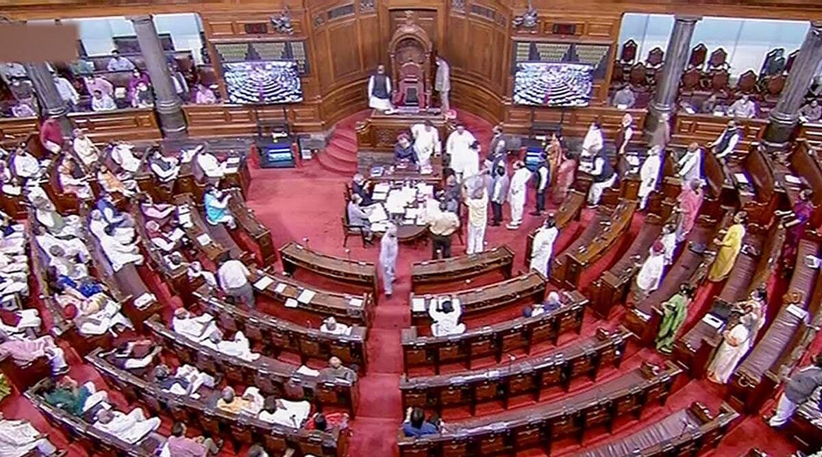 Parliament Monsoon Session: लोकसभा से पास हुआ संविधान संशोधन बिल 2021