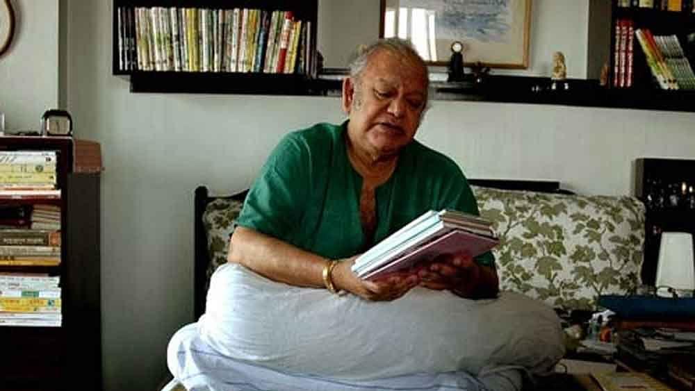 सुप्रसिद्ध बंगाली लेखक बुद्धदेव गुहा का निधन