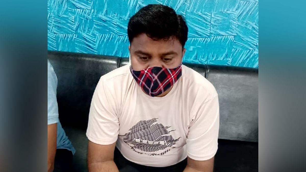 Ujjain: कृषि मंडी के 2 सहायक निरीक्षकों को लोकायुक्त ने रिश्वत लेते किया गिरफ्तार