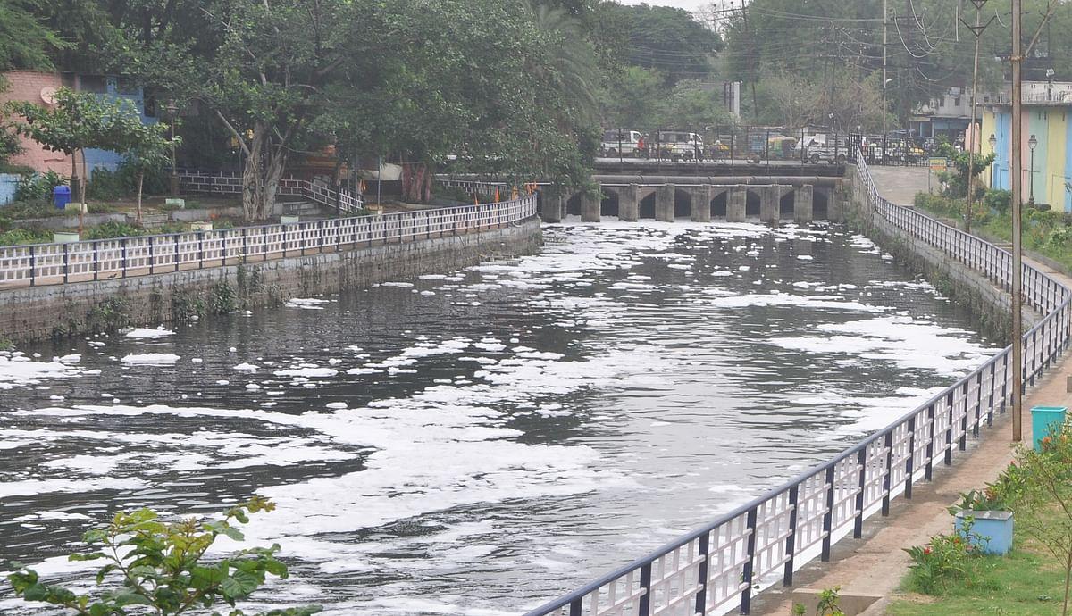 Indore : कड़ी मेहनत के बाद इंदौर बना देश का पहला वॉटर प्लस शहर