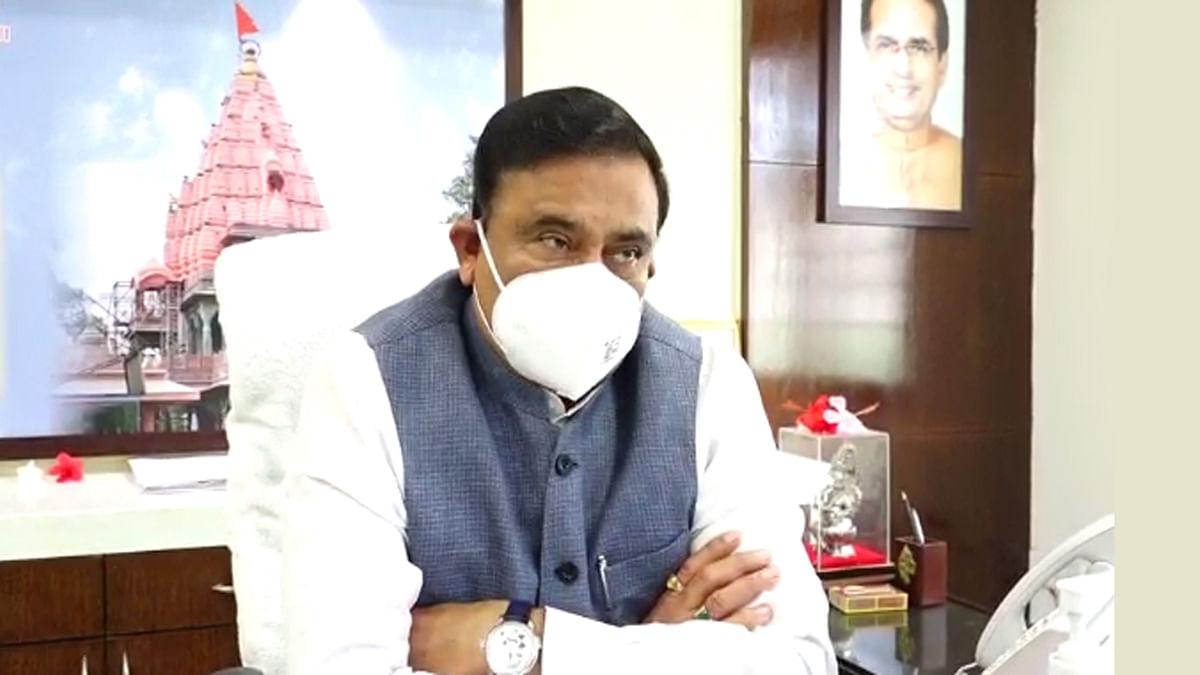Bhopal: ओबीसी आरक्षण मामले समेत इन मुद्दों को लेकर बोले मंत्री भूपेंद्र सिंह