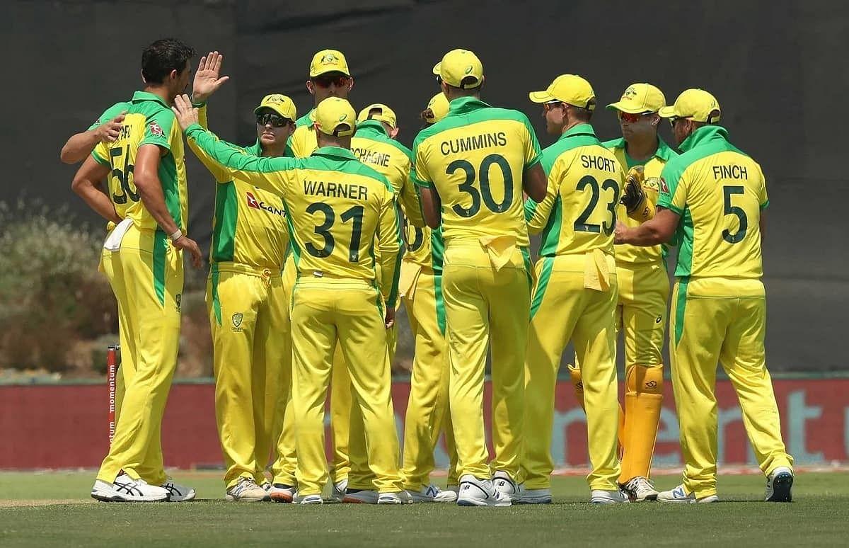 T-20 World Cup के लिए Australia ने की 15 सदस्यीय टीम की घोषणा