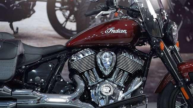 Indian Motorcycle ने भारत में लांच की नई  'Chief'