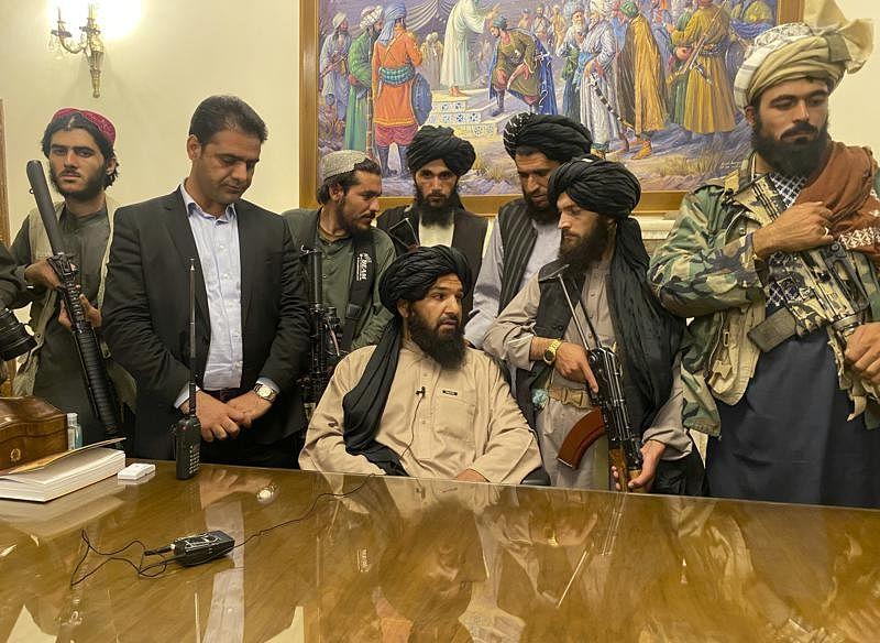 तालिबान के वादे पर भारत समेत 100 देशों का साझा बयान