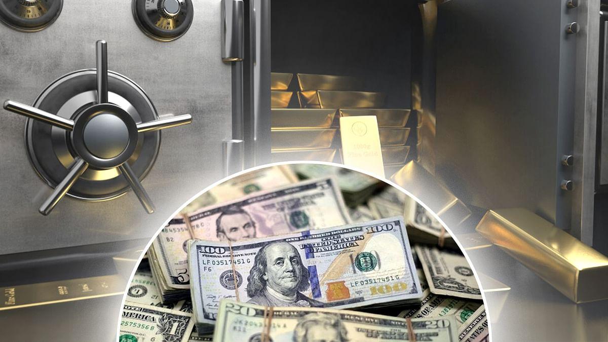 देश के विदेशी मुद्रा भंडार और स्वर्ण भंडार के ताजा आंकड़े जारी