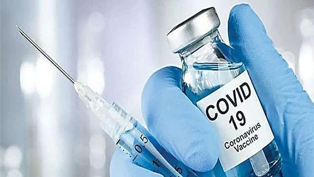 यूपी में एक हफ्ते में साढ़े सात लाख लोगों को लगा कोरोना का टीका