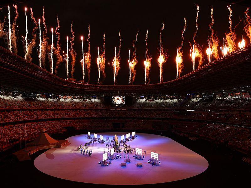 इतिहास के सबसे चुनौतीपूर्ण ओलम्पिक खेलों का सफल समापन