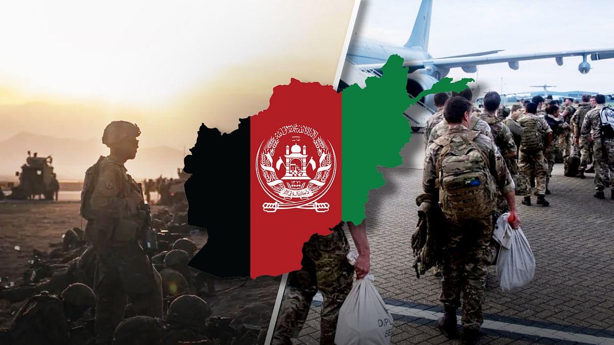 अफगानिस्तान में बीस साल का संघर्ष, कब क्या हुआ?