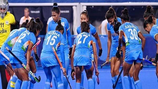 अर्जेंटीना ने भारत को 1-2 से हराया, कांसे के लिए ब्रिटेन से खेलेगा