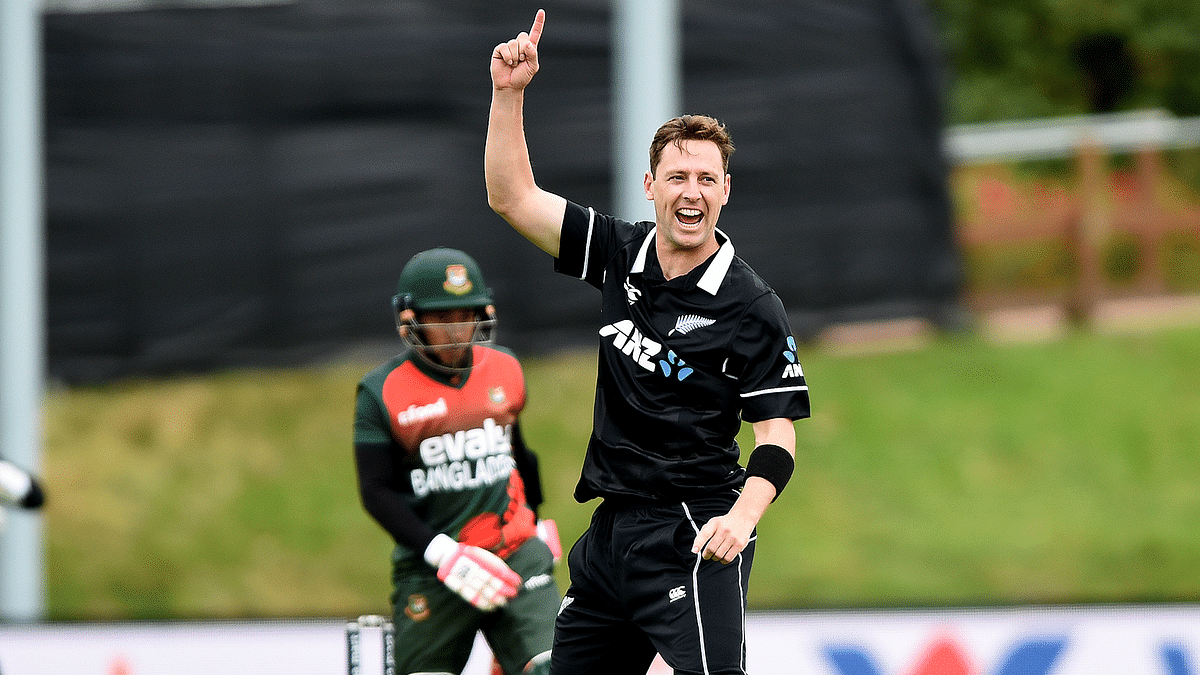 मैट हेनरी बंगलादेश में न्यूजीलैंड टीम से जुड़ेंगे