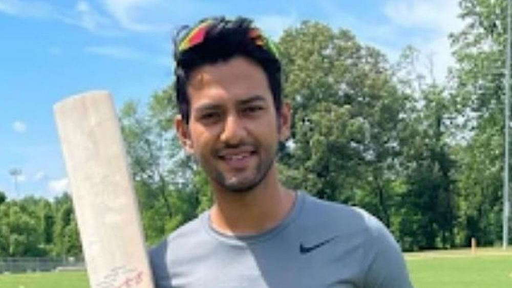 Unmukt Chand ने अमेरिकी लीग क्रिकेट के साथ किया करार