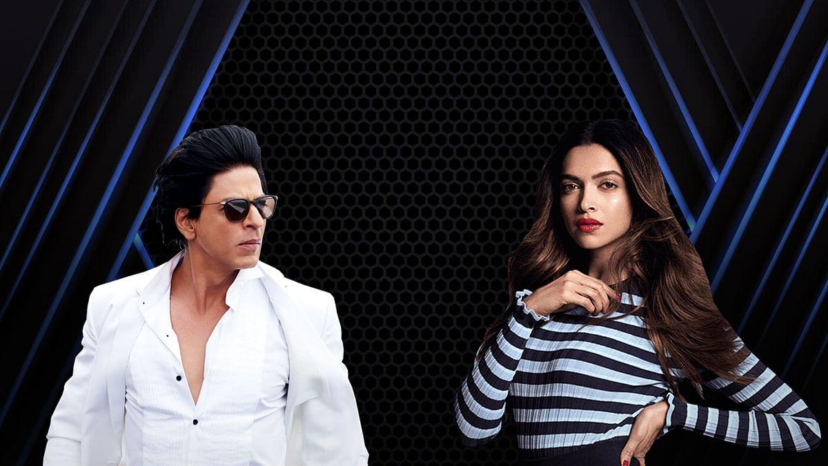 स्पेन में होगी शाहरुख और दीपिका की फिल्म 'पठान' के गाने की शूटिंग, मेकर्स ने की तैयारी