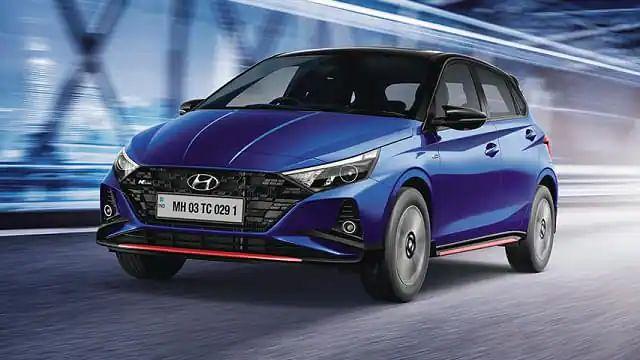 Hyundai Motor ने भारत में लांच किया i20 का नया वेरिएंट