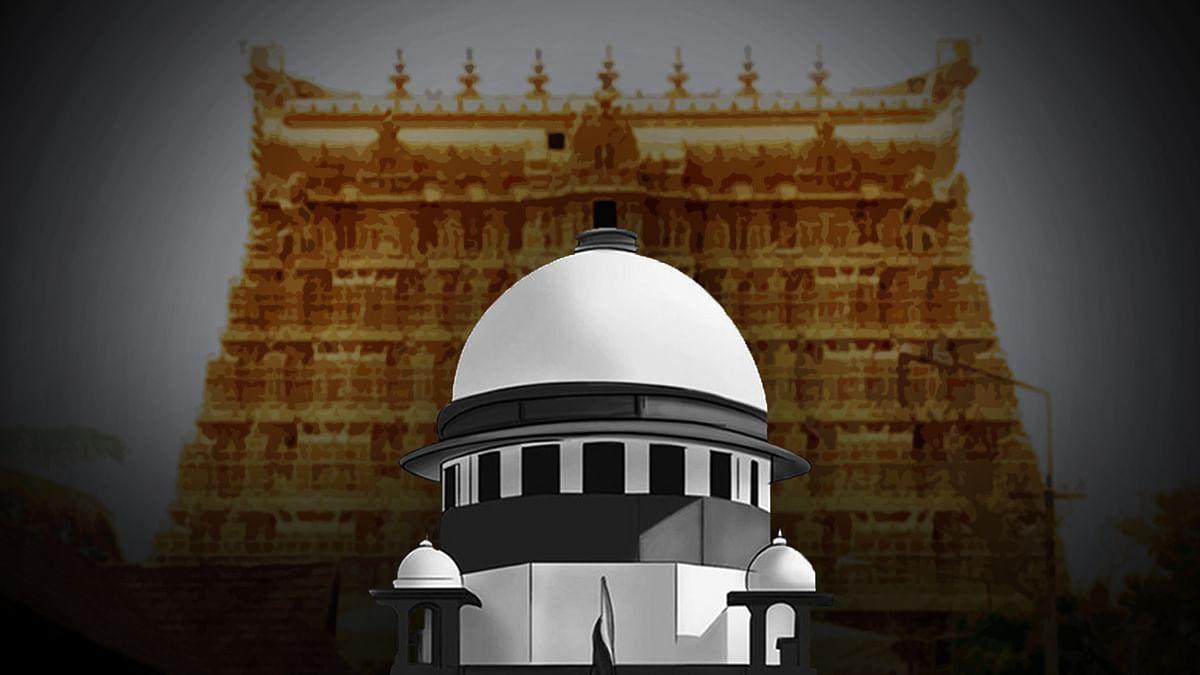 केरल: पद्मनाभ स्वामी मंदिर ट्रस्ट को लेकर सुप्रीम कोर्ट ने सुनाया यह बड़ा फैसला