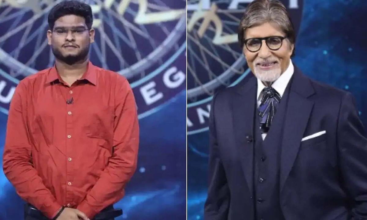 KBC 13: अमन बाजपेयी ने 12 लाख 50 हजार के सवाल पर छोड़ा शो, जानिए क्या है सही उत्तर