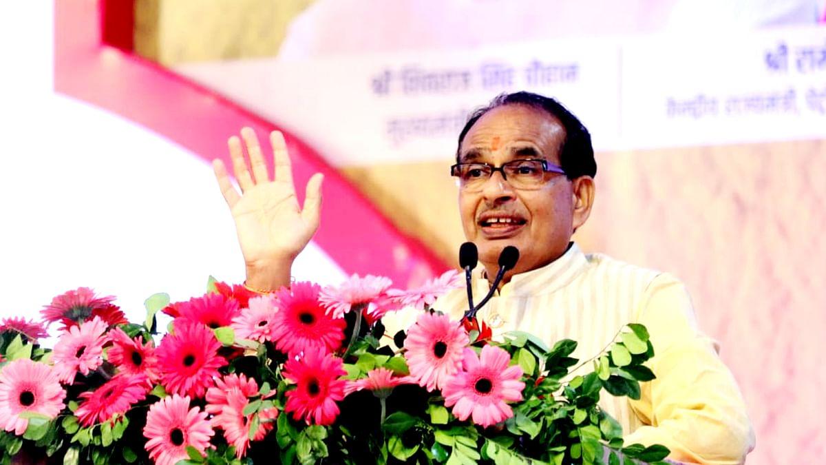 जनजातीय भाई-बहनों के कल्याण के लिए हमारी सरकार ने किए अनेक कल्याणकारी कार्य: CM