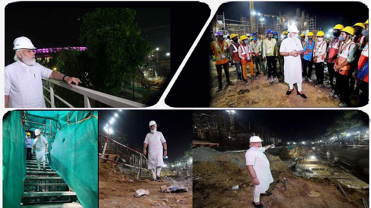 अमेरिका से आते ही PM मोदी ने आराम न कर किया यह काम- ऊर्जा और लगन की हो रही प्रशंसा
