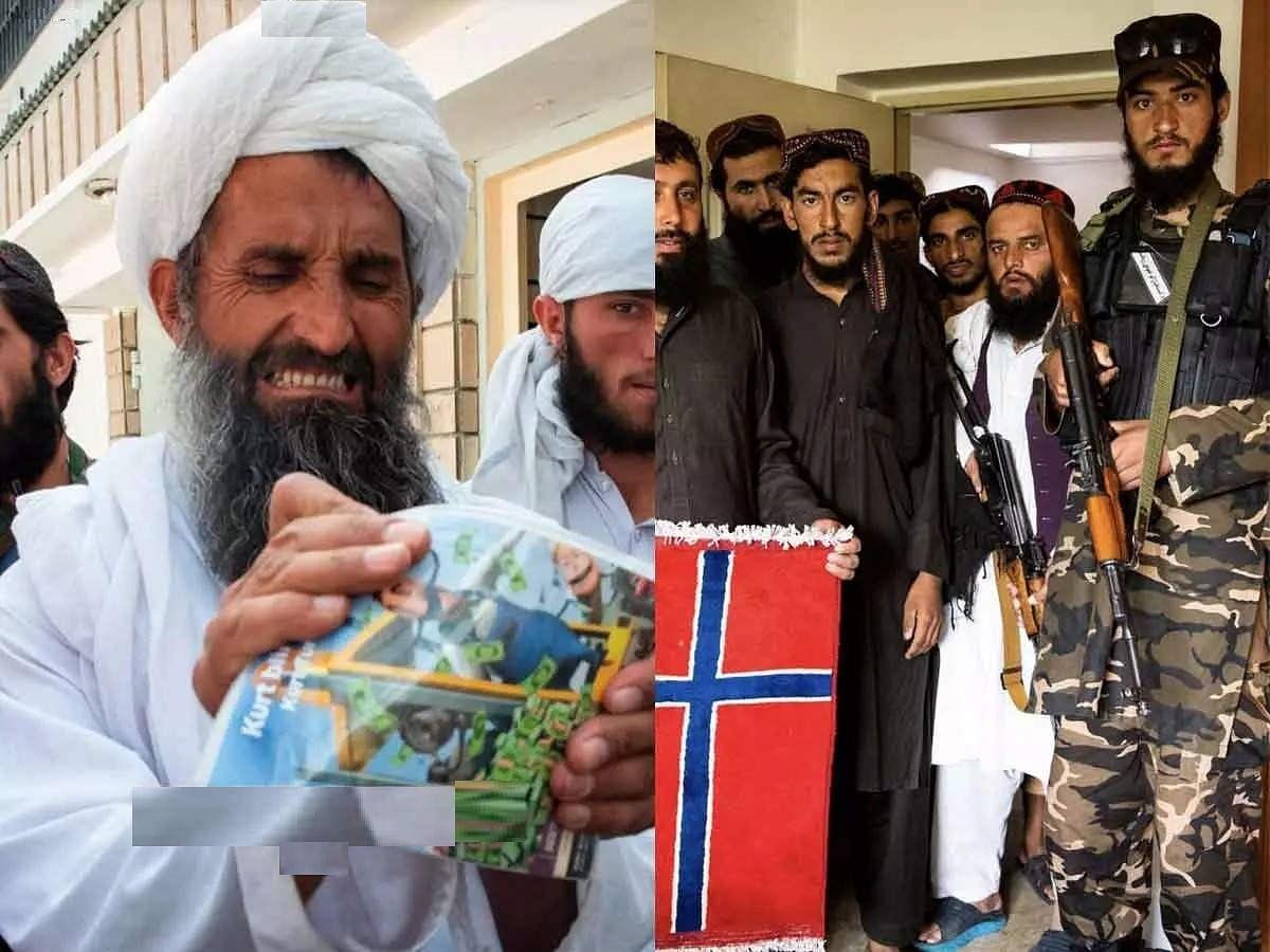 अफगान त्रासदी