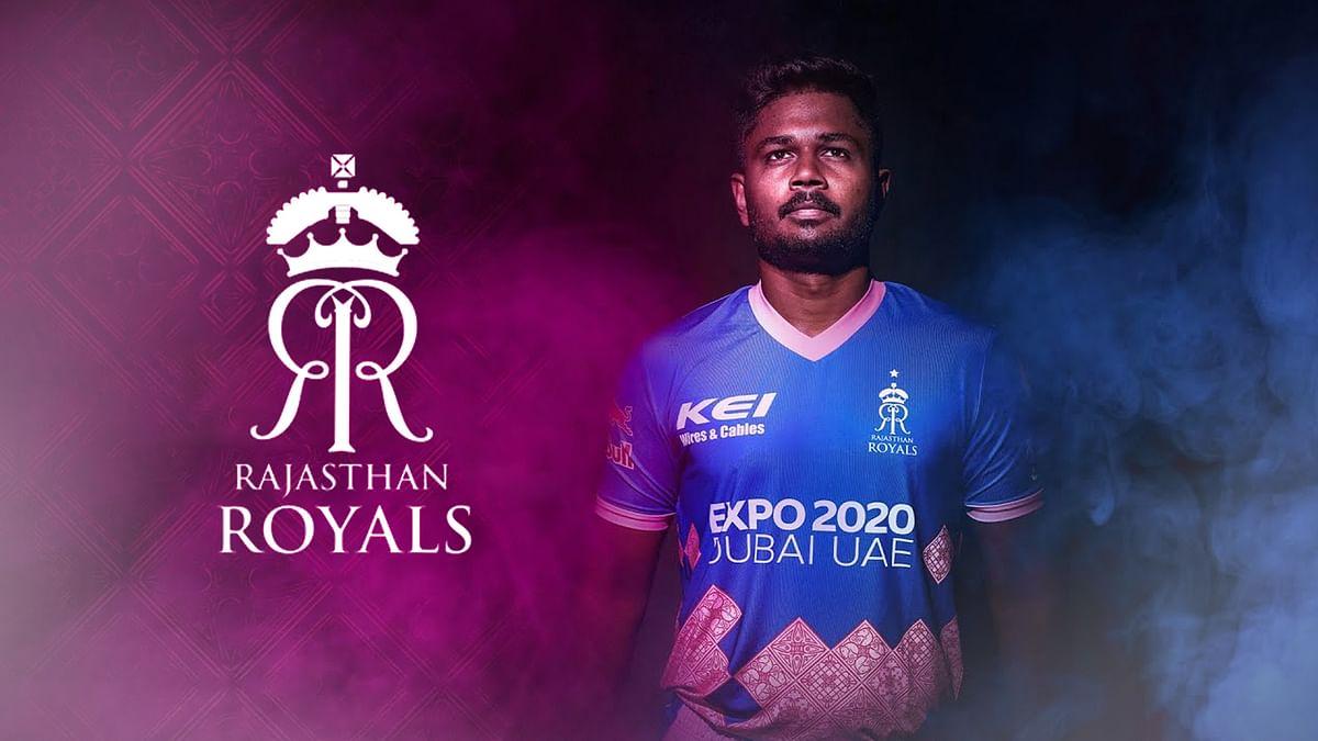 सैमसन की विस्फोटक पारी से राजस्थान ने हैदराबाद को दिया 165 का लक्ष्य