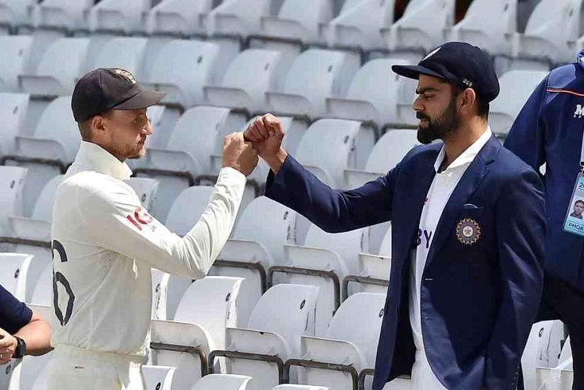 इंग्लैंड को पहली पारी में मिली 99 रन की बढ़त