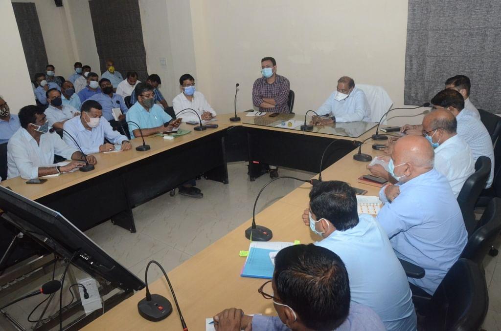 Gwalior : सारी व्यवस्थाएं बिगड़ कैसे गई, काम करने में कहां समस्या है, मुझे बताओ