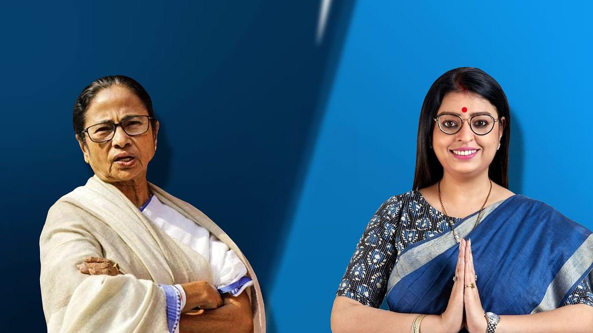 बंगाल उपचुनाव: BJP उम्मीदवारों के नाम जारी, CM बनर्जी के खिलाफ चुनाव लड़ेंगी प्रियंका