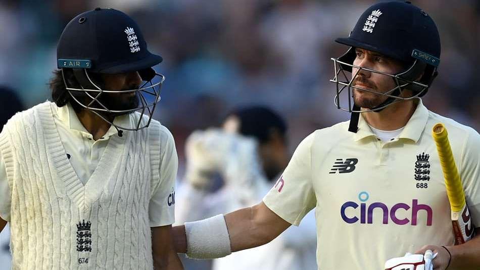 इंग्लैंड को जीत के लिए चाहिए 291, भारत को 10 विकेट