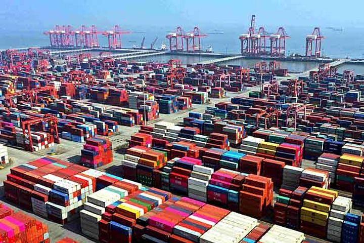 अगस्त 2021 में भारत व्यापारिक निर्यात 45% तक बढ़ा