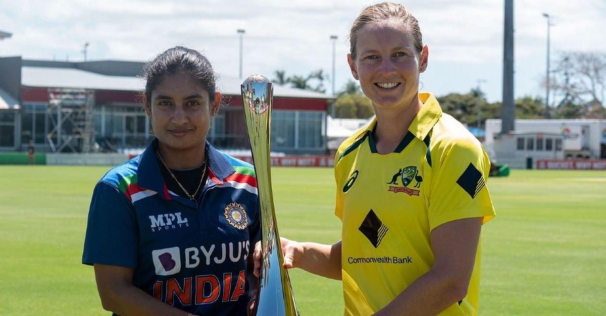 भारत ने ऑस्ट्रेलिया के लगातार 26 वनडे मैचों की जीत के सिलसिले को तोड़ा
