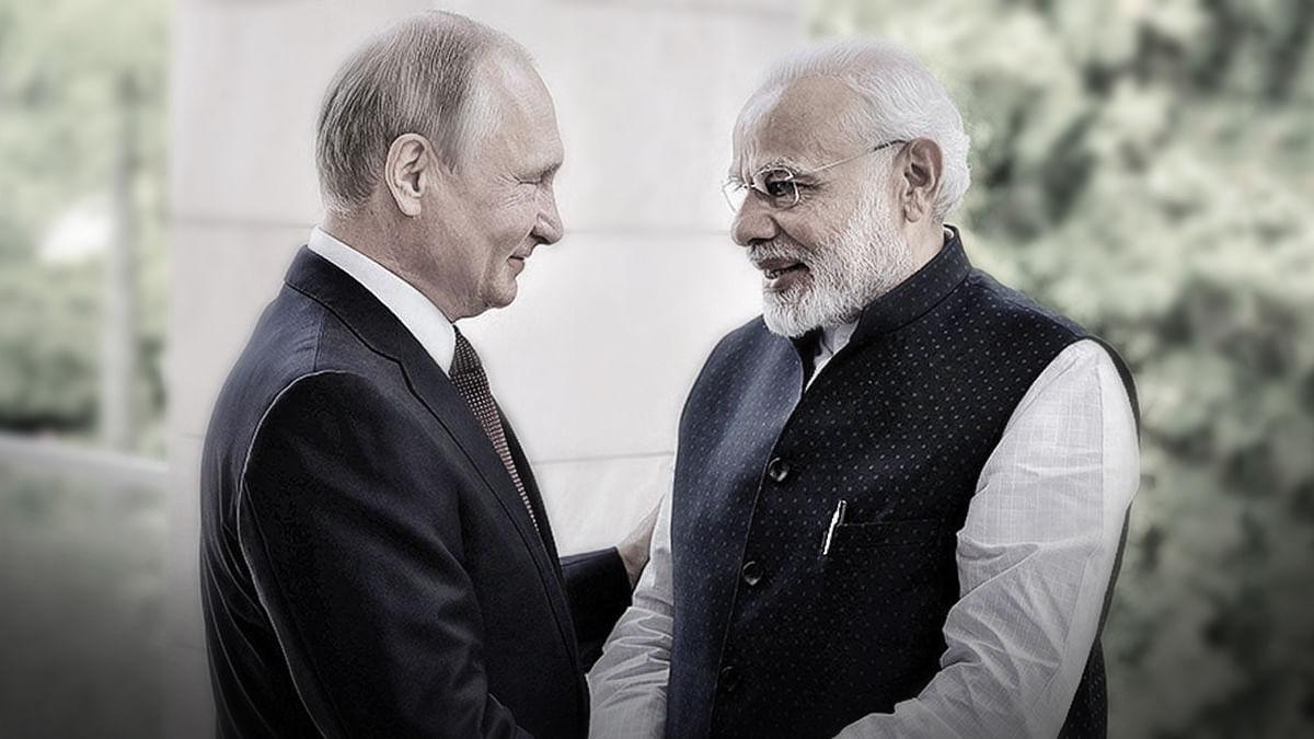 भारत और रूस ने अफगानिस्तान के बारे में संभावनाओं को टटोला