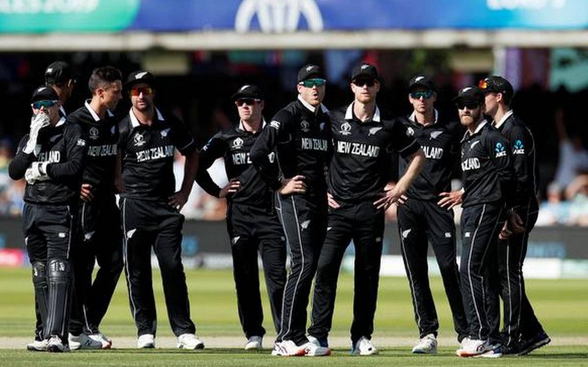 सुरक्षा कारणों के चलते न्यूजीलैंड का पाकिस्तान दौरा रद्द