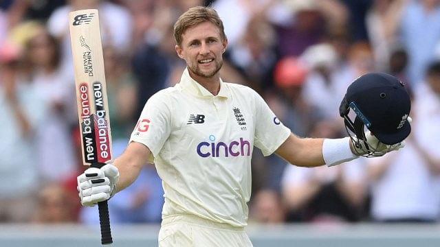 जो रूट छह साल बाद बने दुनिया के नंबर एक टेस्ट बल्लेबाज