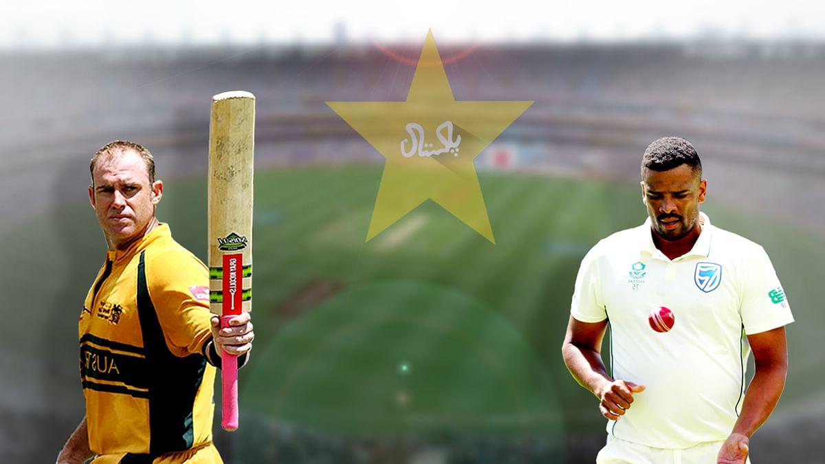 टी-20 विश्व कप में पाकिस्तान क्रिकेट टीम के सलाहकार कोच होंगे हेडन और फिलेंडर